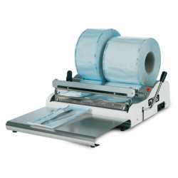 Упаковочная машина Hawo HD 470 MS 8 импульсная, для запайки стерилизационных пакетов