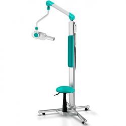 Xelium Ultra SE стоматологический рентген аппарат, передвижной