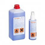 Жидкость для снятия напряжения с воска Interwaxite, 1 л